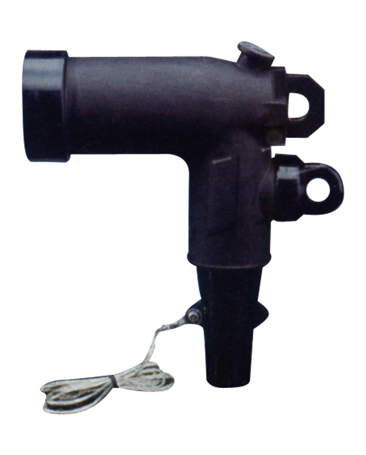 15kV 200A 肘形PT接头